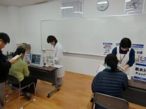 血管年齢測定器1